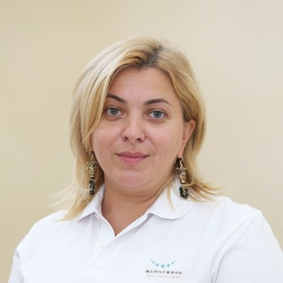 Любкина Елена Васильевна : Стоматолог-терапевт